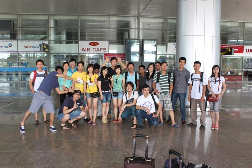 Company_trip