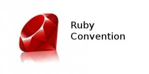 ruby_convention