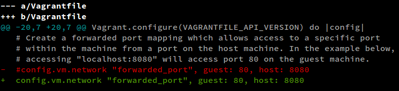 Vagrantfile_diff