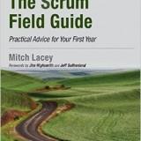 scrum field guide cover