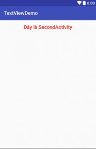 SecondActivity